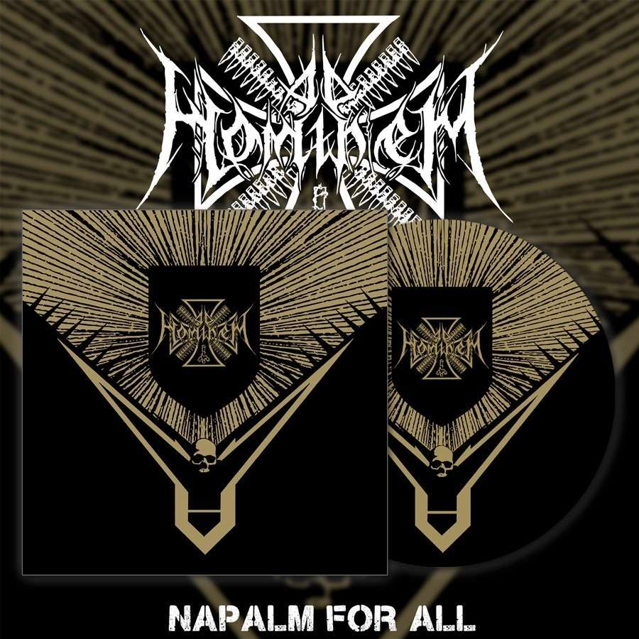 Ad Hominem - Napalm For All PLP