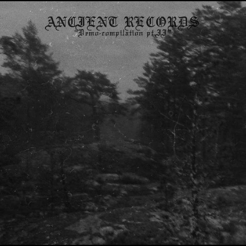 Ancient Records - Demo Compilation II DCD