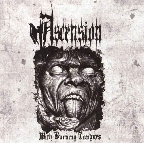 Ascension - With Burning Tongues