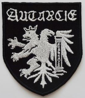 Autarcie - Shield Patch