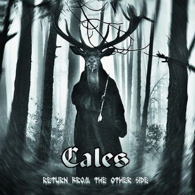 Cales - Return from the Other Side digiCD