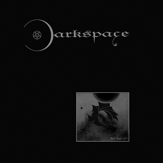 Darkspace - Dark Space III I