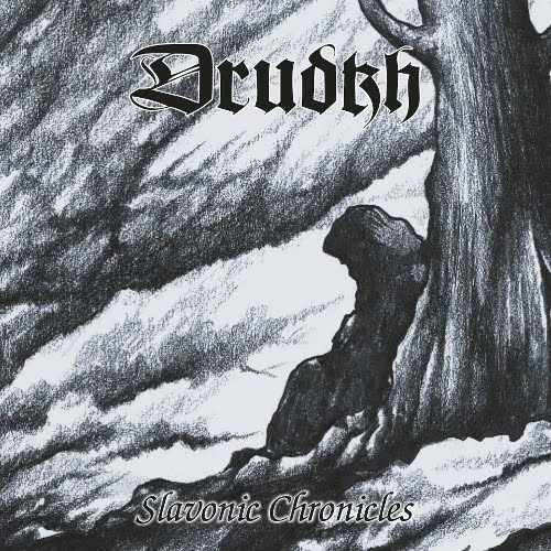 Drudkh - Slavonic Chronicles LP