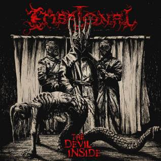 Embrional - The Devil Inside