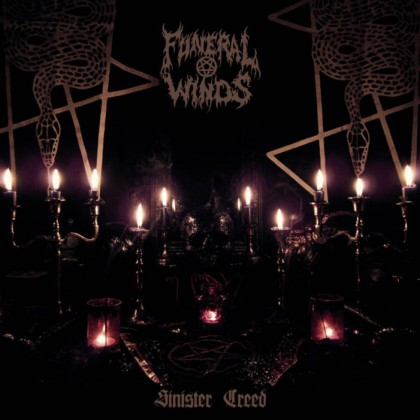 Funeral Winds - Sinister Creed