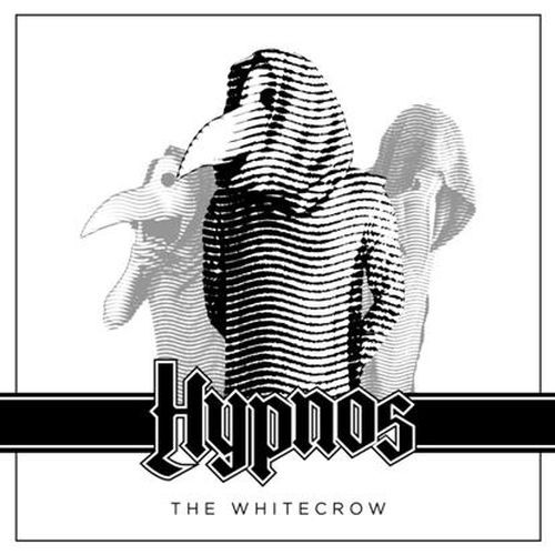 Hypnos - The Whitecrow CD/DVD