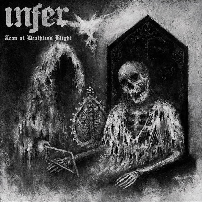 Infer - Aeon of Deathless Blight