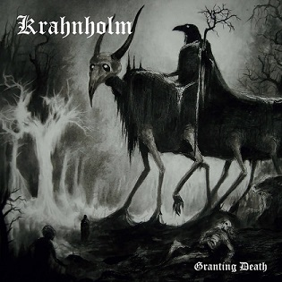 Krahnholm - Granting Death
