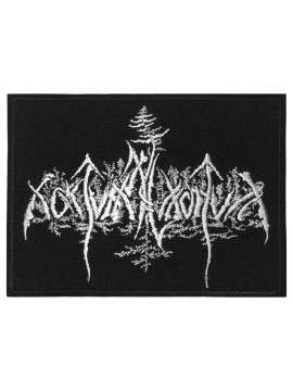 Nokturnal Mortum - New Logo Patch
