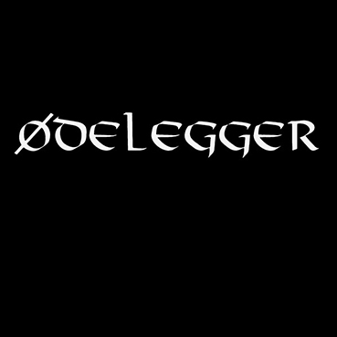 Odelegger - Where Dark Spirits Dwell LP