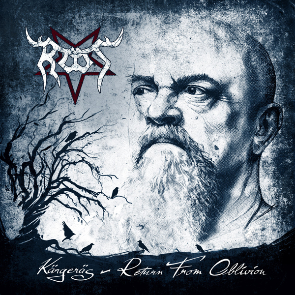 Root - Kargeras - Return from Oblivion LP