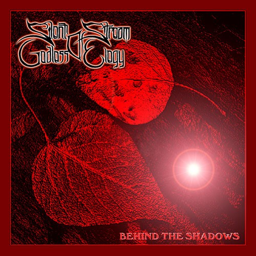 Silent Stream of Godless Elegy - Behind the Shadows LP