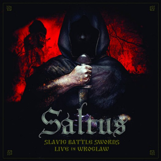 Saltus - Slavic Battle Sword Live in Wroclaw