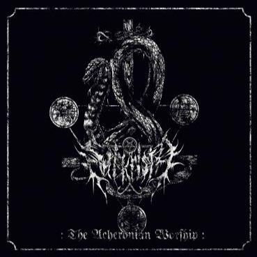 Sarkrista - The Acheronian Worship