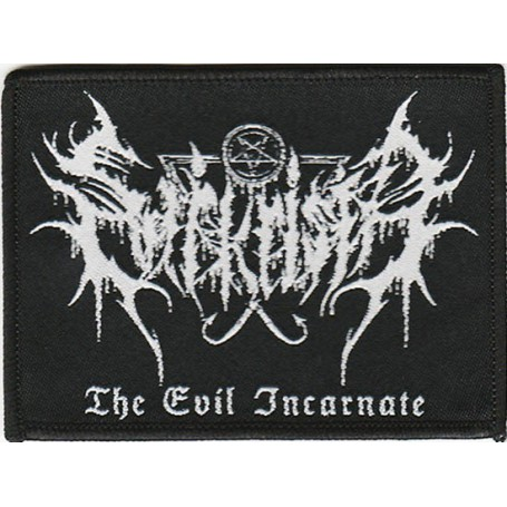 Sarkrista - The Evil Incarnate Patch