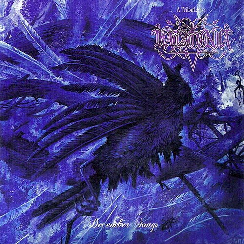 V/A A Tribute To Katatonia - December Songs DCD