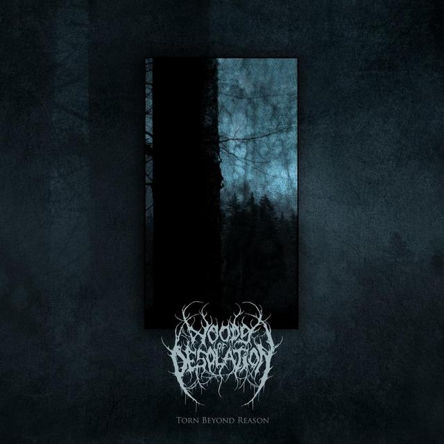 Woods Of Desolation - Torn Beyond Reason